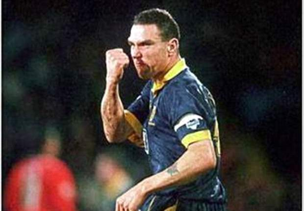 vinny jones