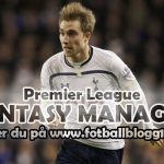 Premier League Fantasy